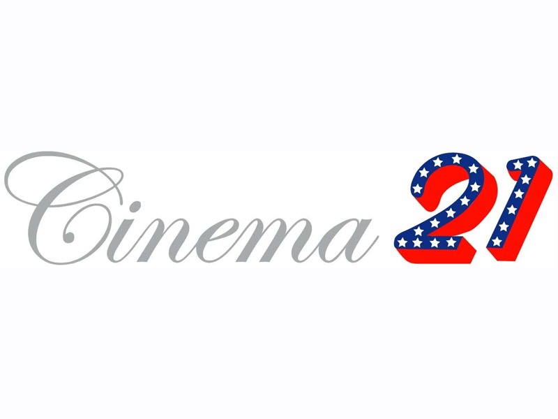 cimena 21 logo