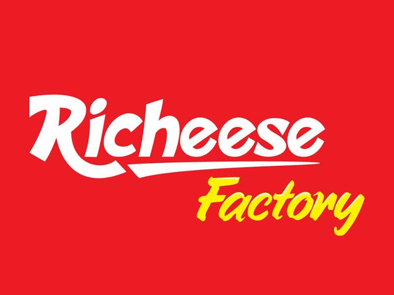 richeese logo